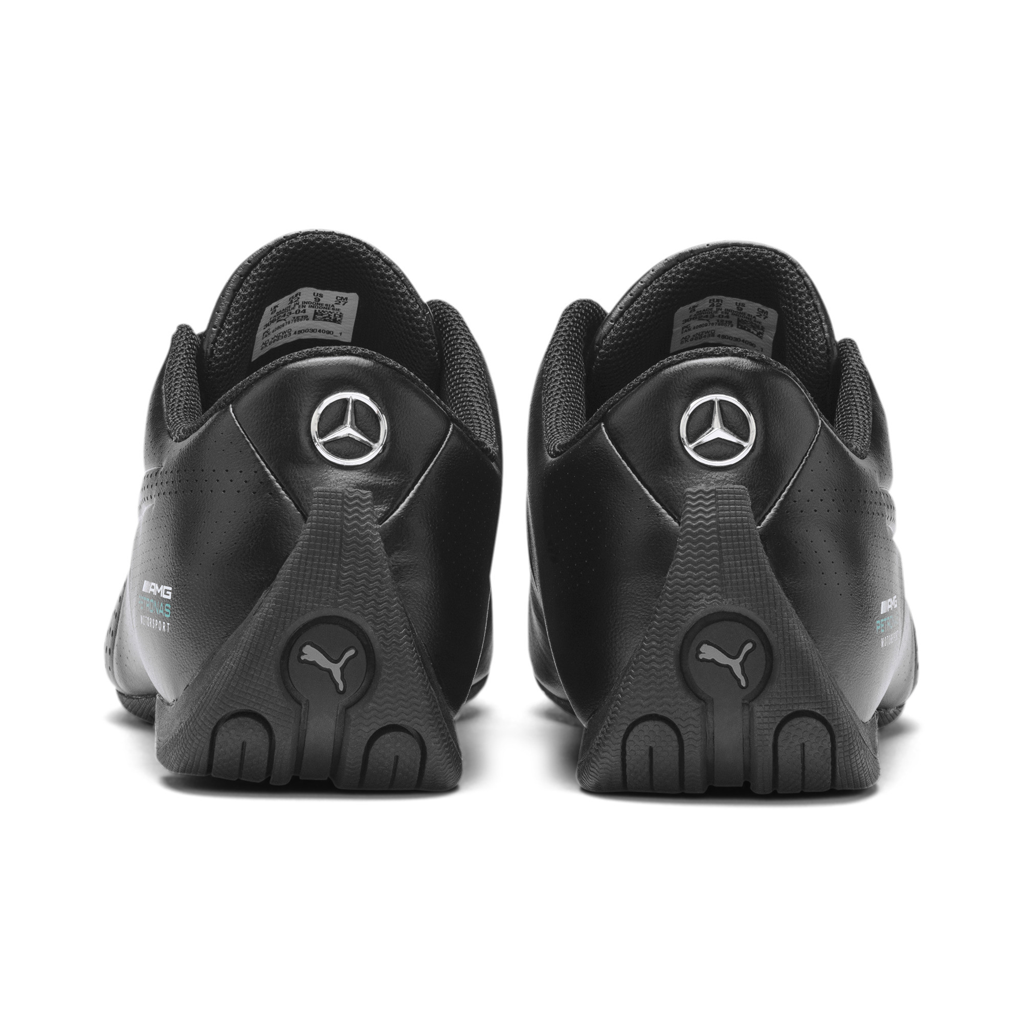 Indexbild 8 - PUMA MERCEDES AMG PETRONAS Future Cat Ultra Sneaker Unisex Schuhe Neu