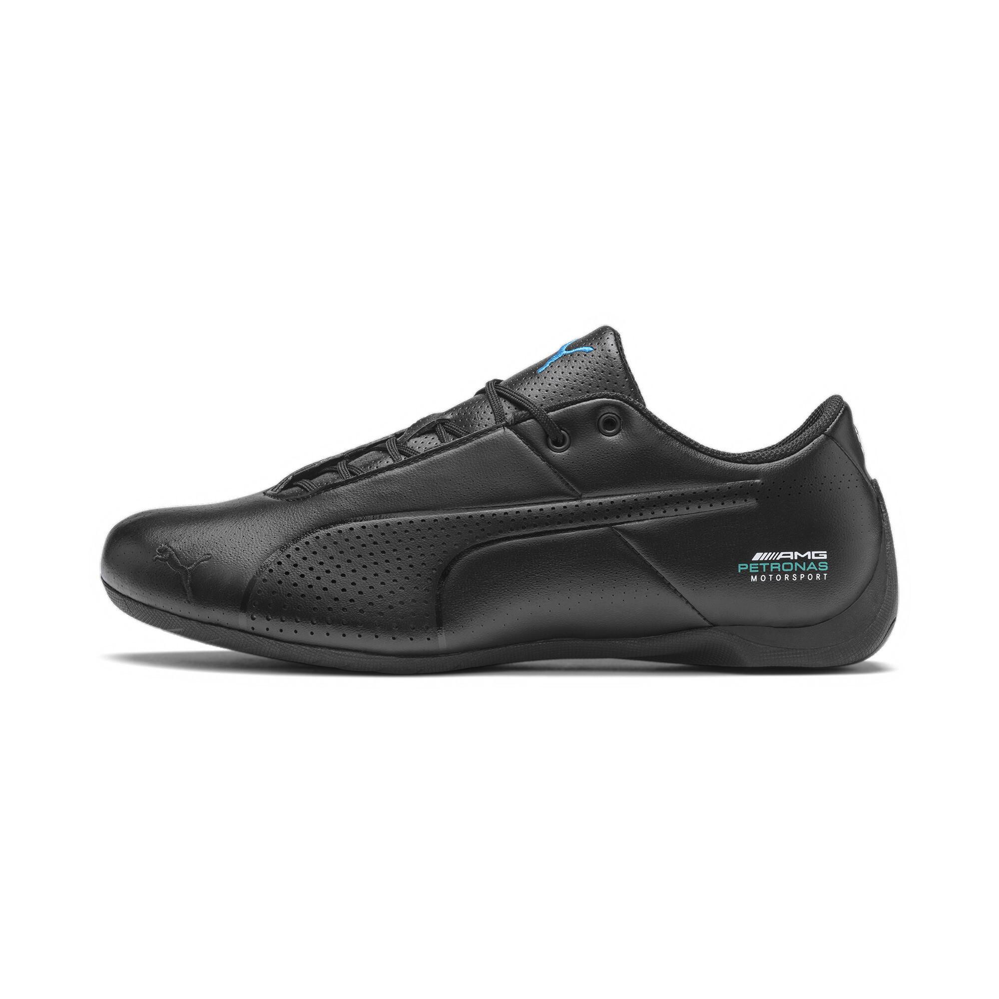 Indexbild 9 - PUMA MERCEDES AMG PETRONAS Future Cat Ultra Sneaker Unisex Schuhe Neu