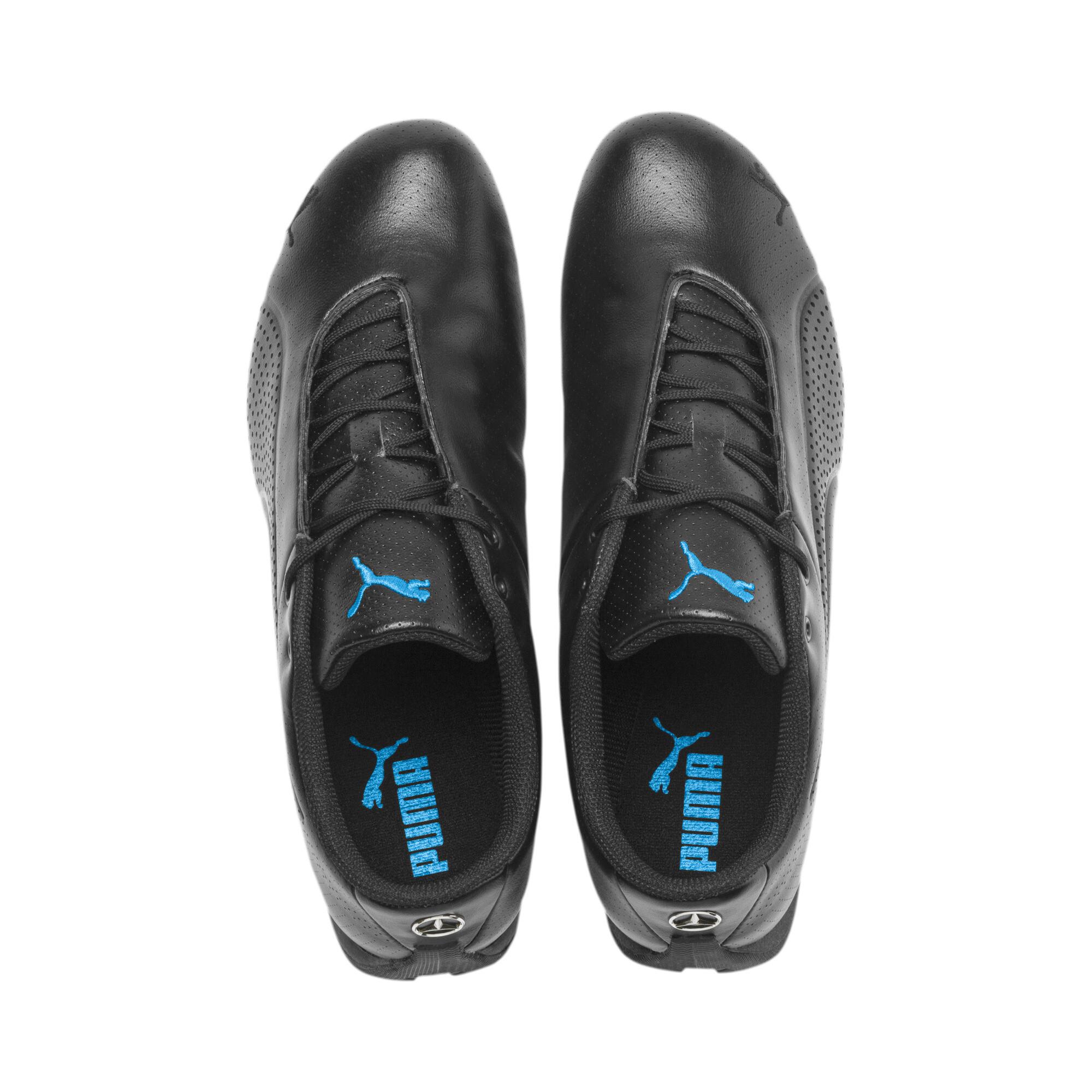 Indexbild 12 - PUMA MERCEDES AMG PETRONAS Future Cat Ultra Sneaker Unisex Schuhe Neu