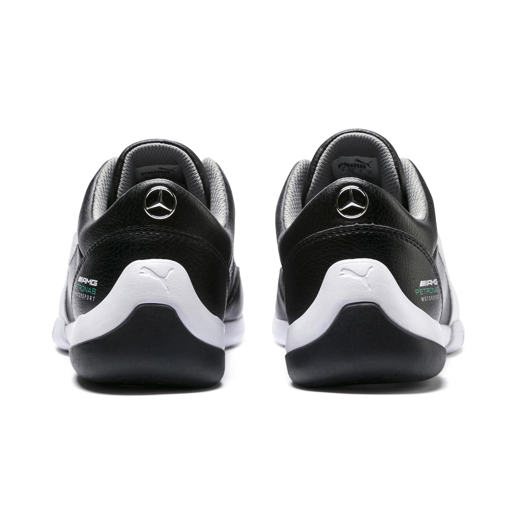 Details about PUMA Men's Mercedes AMG Petronas Kart Cat III Shoes