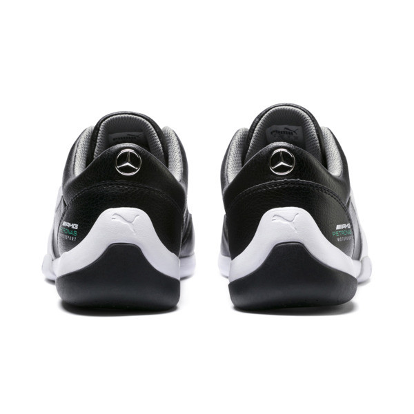 Mercedes AMG Petronas Kart Cat III Shoes, 02, large