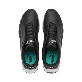 Thumbnail 7 of Mercedes AMG Petronas Kart Cat III Shoes, Puma Black-Puma Black, medium