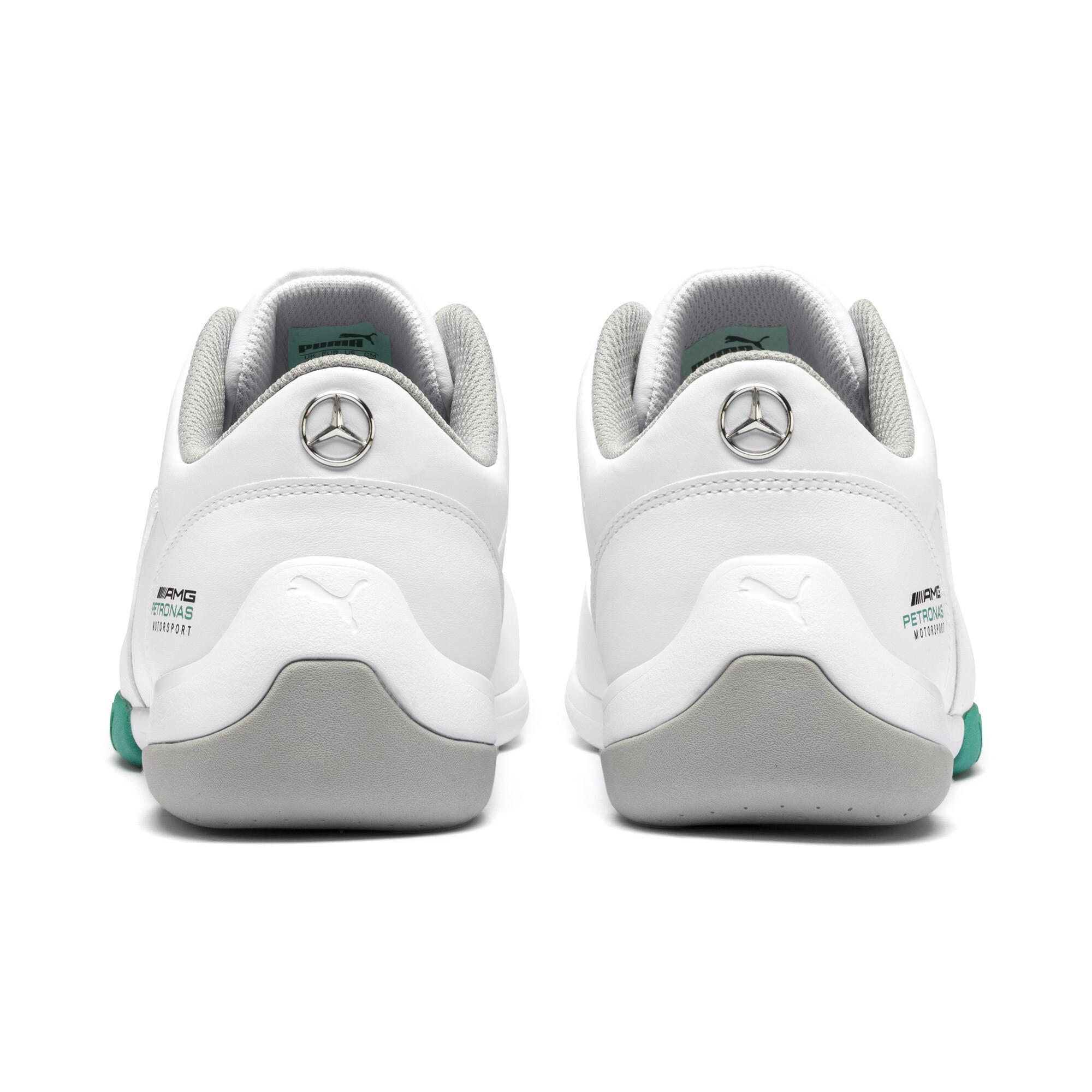 PUMA-Men-039-s-Mercedes-AMG-Petronas-Kart-Cat-III-Shoes thumbnail 3