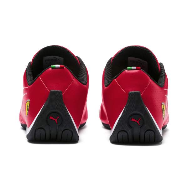 Scuderia Ferrari Future Cat Ultra Shoes JR, Rosso Corsa-Puma White, large