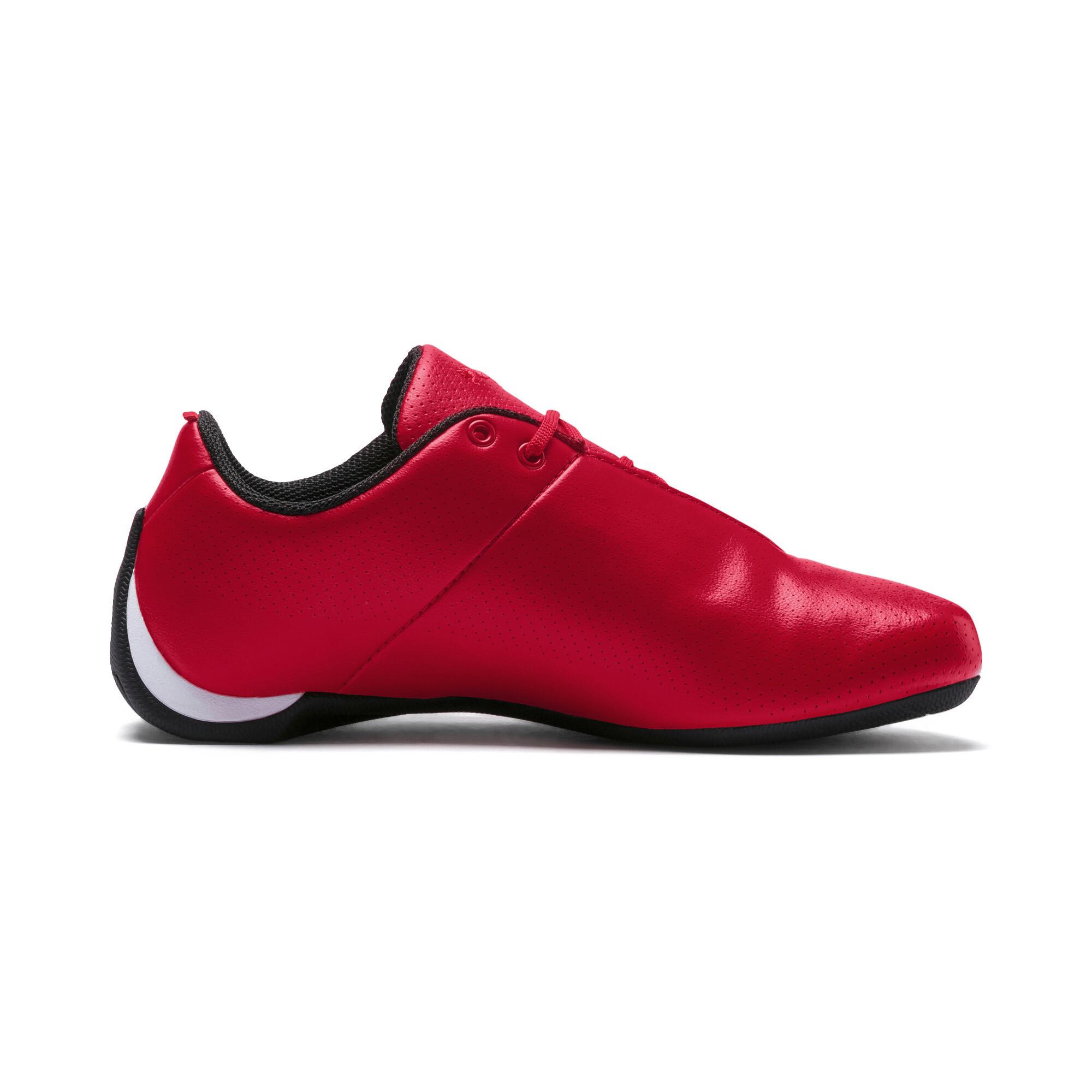 PUMA-Scuderia-Ferrari-Future-Cat-Ultra-Shoes-JR-Kids-Shoe-Auto thumbnail 6
