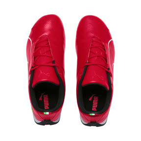 Thumbnail 6 of Scuderia Ferrari Future Cat Ultra Shoes JR, Rosso Corsa-Puma White, medium