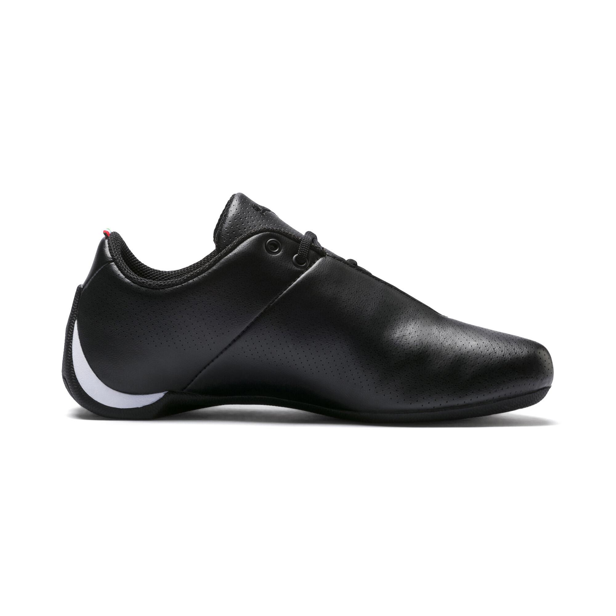 PUMA-Scuderia-Ferrari-Future-Cat-Ultra-Shoes-JR-Kids-Shoe-Auto thumbnail 12