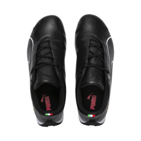 Thumbnail 6 of Ferrari Future Cat Ultra Kids' Trainers, Puma Black-Puma White, medium