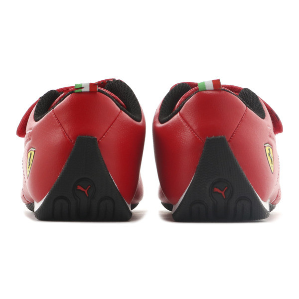 Scuderia Ferrari Future Cat Ultra Shoes PS, Rosso Corsa-Puma White, large