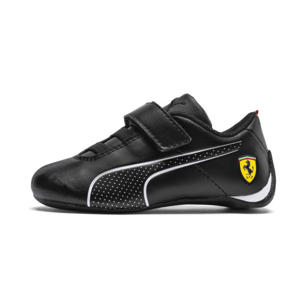 24e36180b5 Ferrari Future Cat Ultra Baby Trainers
