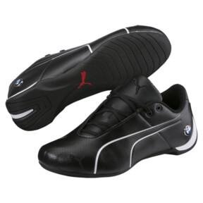 Thumbnail 2 of BMW M Motorsport Future Cat Ultra JR Sneakers, Anthracite-Puma White, medium