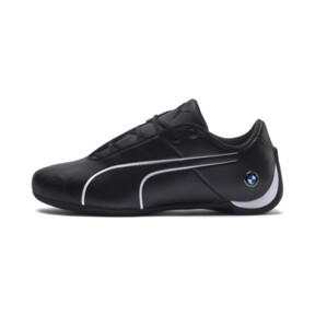 Thumbnail 1 of BMW M Motorsport Future Cat Ultra JR Sneakers, Anthracite-Puma White, medium