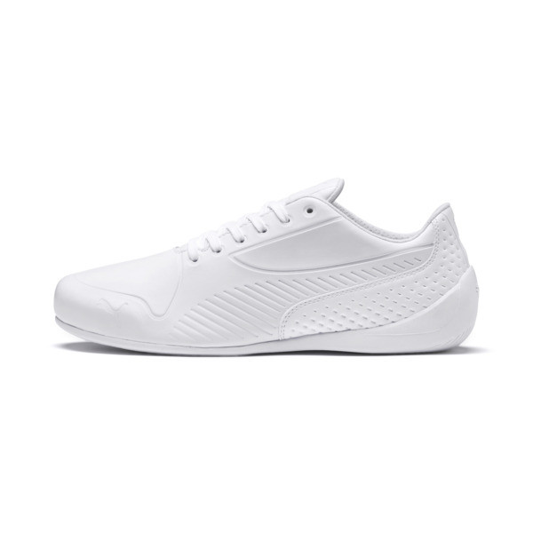 c2de740928d Scuderia Ferrari Drift Cat 7 Ultra Men's Shoes, Puma White-Puma White, large