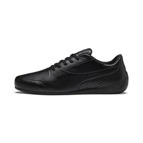 Thumbnail 1 of Scuderia Ferrari Drift Cat 7 Ultra Men's Shoes, Puma Black-Puma Black, medium