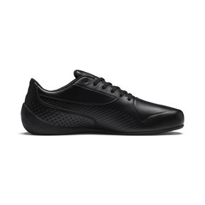 Thumbnail 5 of Scuderia Ferrari Drift Cat 7 Ultra Men's Shoes, Puma Black-Puma Black, medium