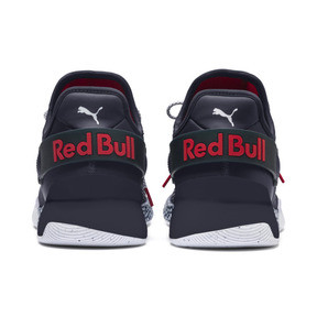 Thumbnail 4 of Red Bull Racing HYBRID Men's Trainers, NIGHT SKY-NIGHT SKY-White, medium
