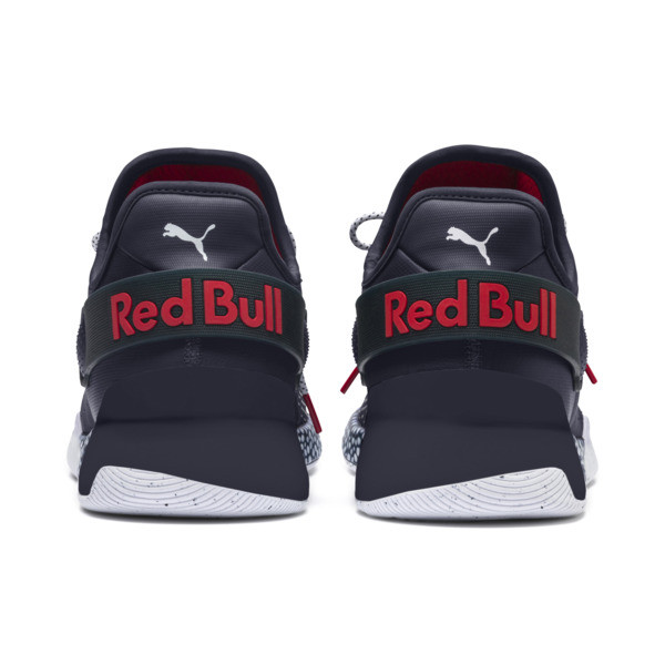 Red Bull Racing HYBRID Men's Trainers, NIGHT SKY-NIGHT SKY-White, large