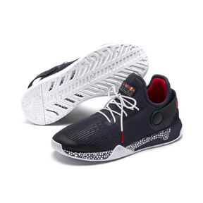 Thumbnail 3 of Red Bull Racing HYBRID Men's Trainers, NIGHT SKY-NIGHT SKY-White, medium