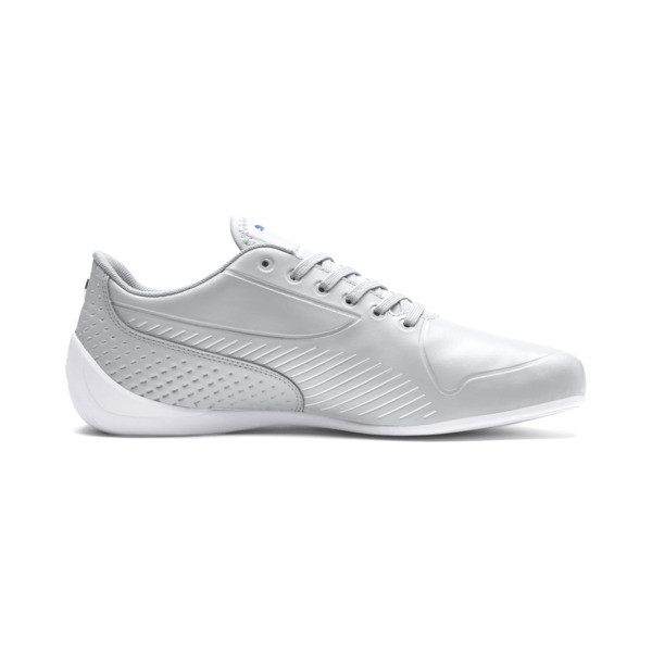 Mercedes AMG Petronas Drift Cat 7S Ultra Men's Shoes, Mercedes Team Silver-White, large