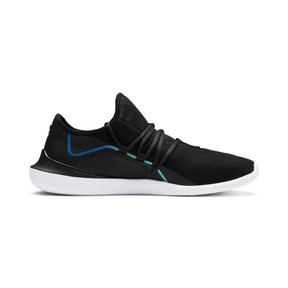 Thumbnail 5 of Mercedes AMG Petronas Evo Cat Racer Men's Trainers, Puma Black-Puma Black, medium
