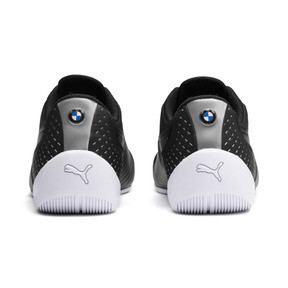 Thumbnail 4 of BMW M Motorsport Drift Cat 7 Ultra Trainers, Puma Black-Puma Silver, medium