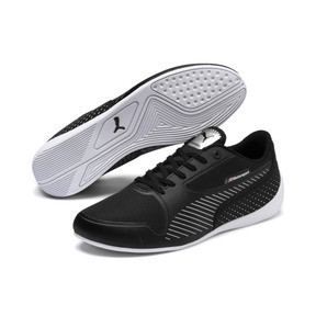 Thumbnail 3 of BMW M Motorsport Drift Cat 7 Ultra Trainers, Puma Black-Puma Silver, medium