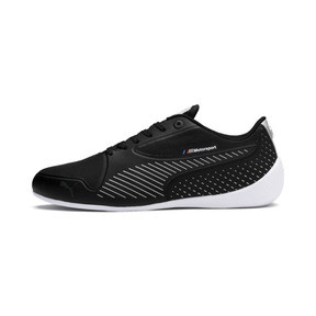 Thumbnail 1 of BMW M Motorsport Drift Cat 7 Ultra Trainers, Puma Black-Puma Silver, medium