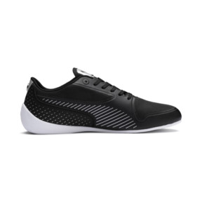 Anteprima 6 di BMW M Motorsport Drift Cat 7 Ultra Trainers, Puma Black-Puma Silver, medio