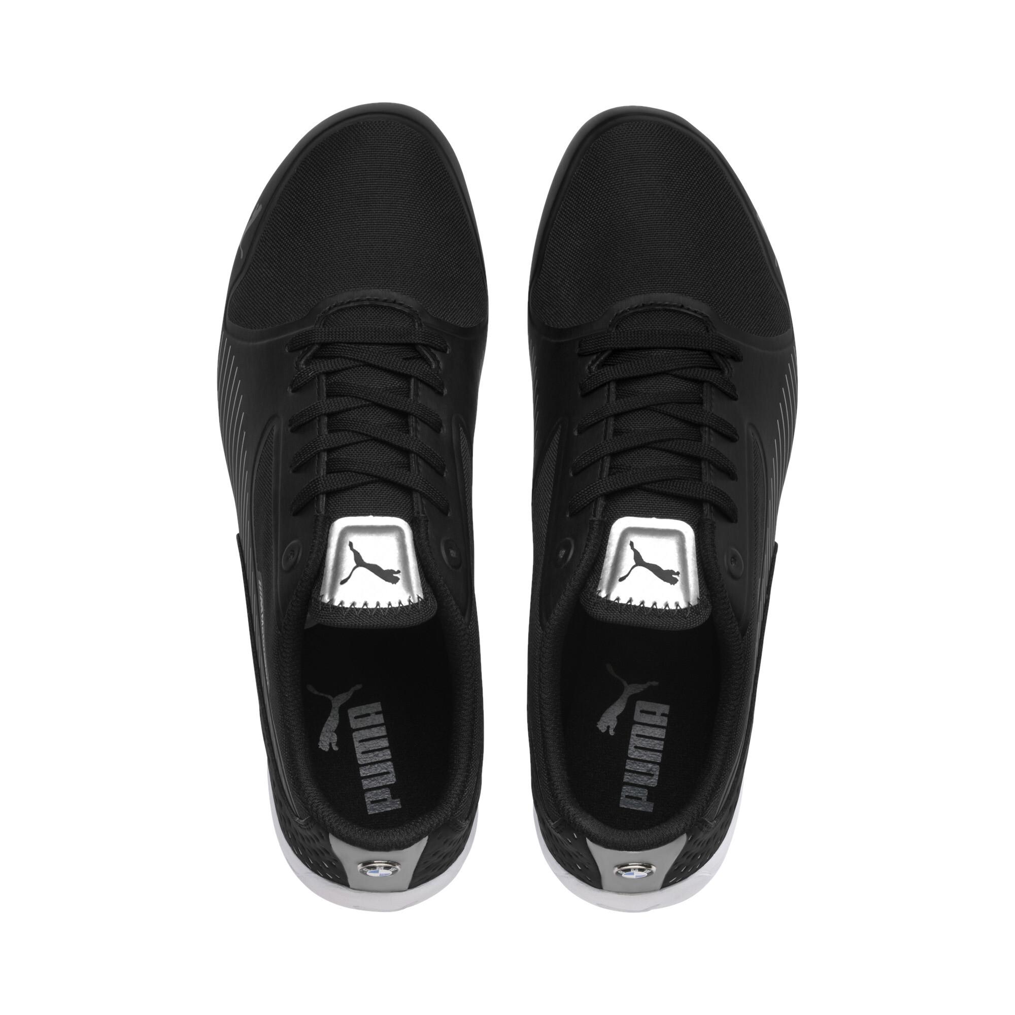 PUMA-BMW-MMS-Drift-Cat-7-Ultra-Shoes-Men-Shoe-Auto thumbnail 8