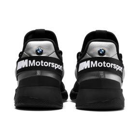 Thumbnail 4 of BMW MMS Hybrid, Black-Puma Silver- White, medium