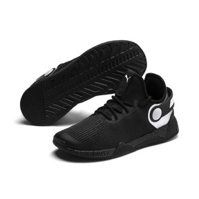 Thumbnail 3 of Basket BMW M Motorsport HYBRID pour homme, Black-Puma Silver- White, medium