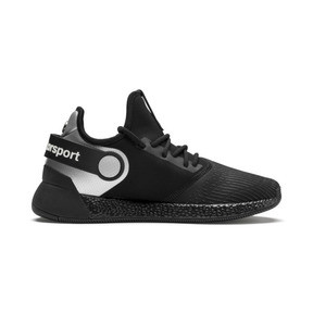 Thumbnail 6 of BMW M Motorsport HYBRID Men's Trainers, Black-Puma Silver- White, medium