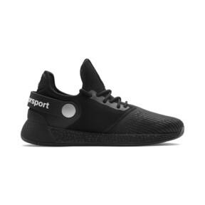 Thumbnail 6 of BMW M Motorsport HYBRID Men's Running Shoes, Black-Black-White, medium