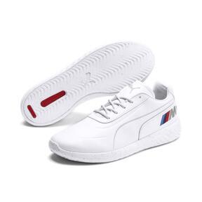 Thumbnail 2 of BMW M Motorsport Speedcat Evo Shoes, Puma White-Puma White, medium