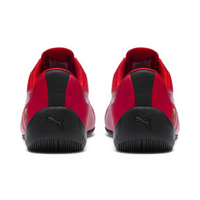 Thumbnail 3 of Scuderia Ferrari Drift Cat 7 Ultra Shoes, Rosso Corsa-Puma Black, medium