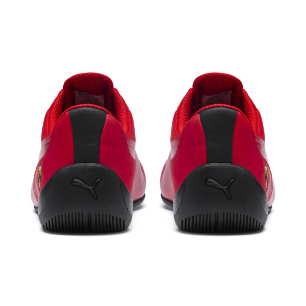 Scuderia Ferrari Drift Cat 7 Ultra Shoes, Rosso Corsa-Puma Black, large