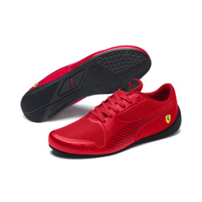 Thumbnail 2 of Scuderia Ferrari Drift Cat 7 Ultra Shoes, Rosso Corsa-Puma Black, medium