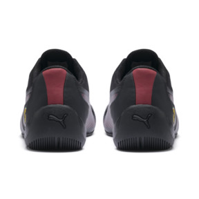 Thumbnail 3 of Ferrari Drift Cat 7 Ultra Trainers, Puma Black-Rosso Corsa, medium