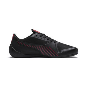 Thumbnail 5 of Ferrari Drift Cat 7 Ultra Sneaker, Puma Black-Rosso Corsa, medium