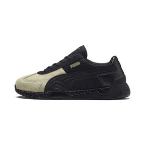Thumbnail 1 of Ferrari Speed HYBRID LS Men's Trainers, Moonless Night-Elm, medium