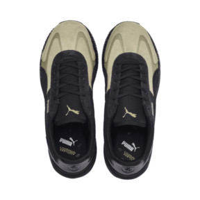 Thumbnail 7 of Ferrari Speed HYBRID LS Men's Trainers, Moonless Night-Elm, medium