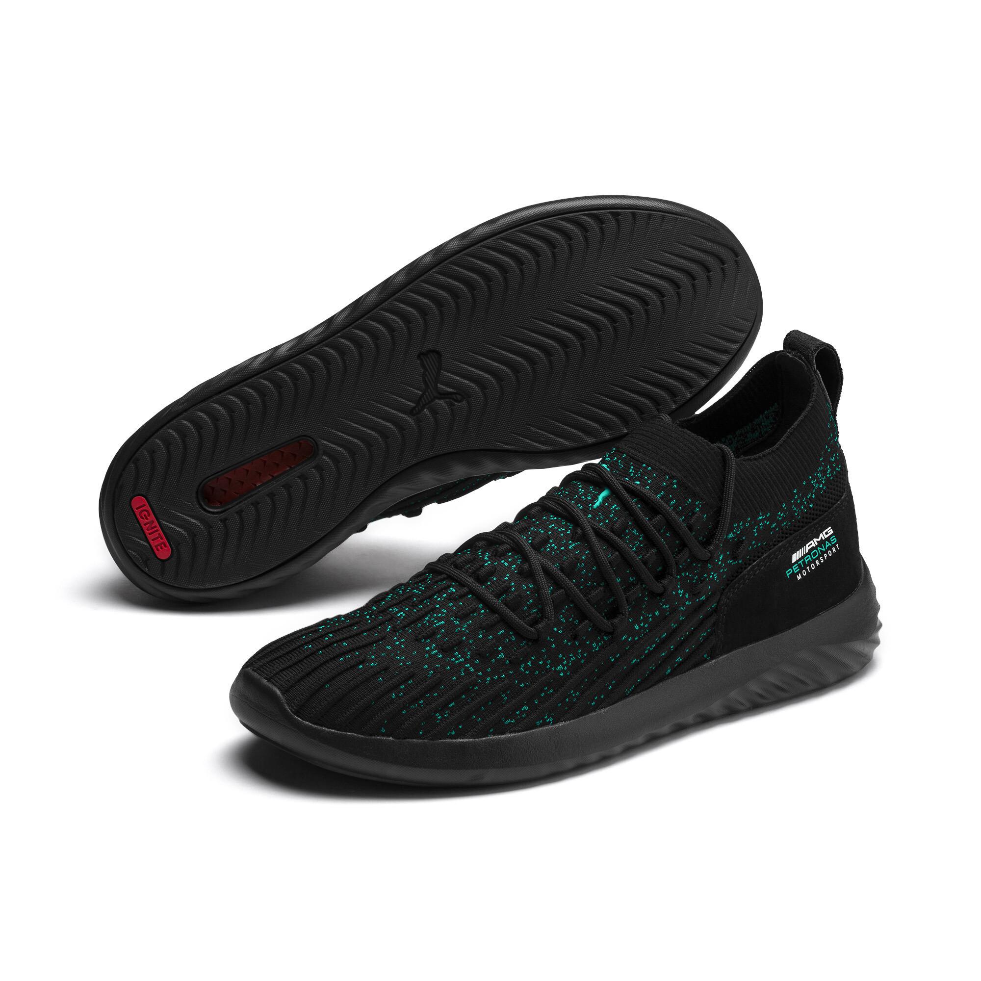 Details zu PUMA Mercedes AMG Petronas SpeedCat FUSEFIT Sneaker Unisex Schuhe Neu