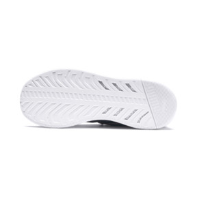 Thumbnail 4 of Basket Porsche Design Hybrid evoKNIT pour homme, Jet Black-Puma White, medium