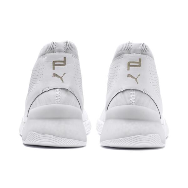 PORSCHE DESIGN ハイブリット EVOニット, Puma White-Puma White, large-JPN