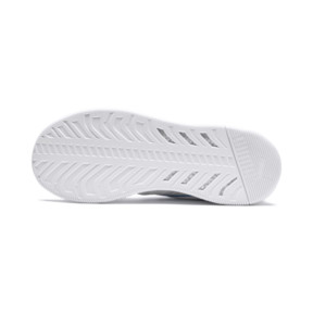 Thumbnail 4 of Porsche Design HYBRID evoKNIT Men's Running Shoes, Puma White-Puma White, medium