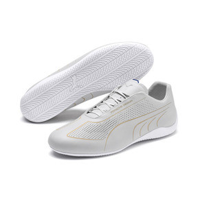 Thumbnail 2 of Basket Porsche Design SpeedCat Lux pour homme, Glacier Gray-Surf The Web, medium