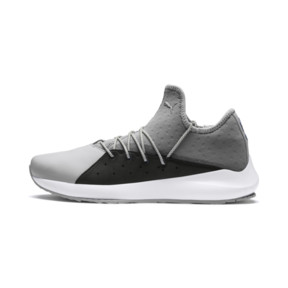 Thumbnail 1 of Porsche Design Evo Cat II Men's Trainers, Glacier Gray-SmokedPearl-Wht, medium