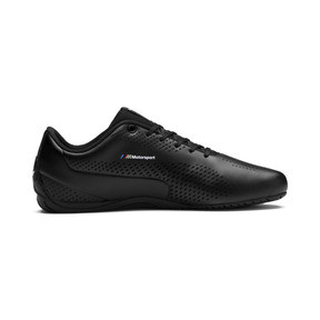 Thumbnail 5 of BMW M Motorsport Drift Cat Ultra 5 II Shoes, Puma Black-Puma Black, medium