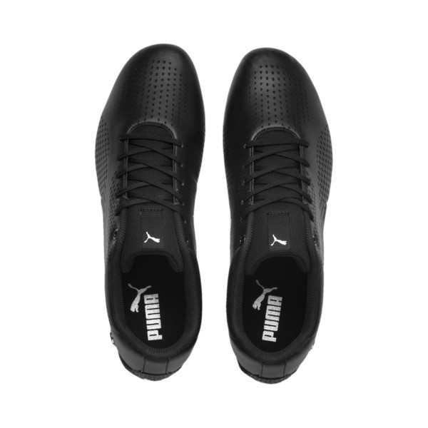 BMW M Motorsport Drift Cat Ultra 5 II Schuhe, Puma Black-Puma Black, large
