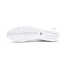 Thumbnail 4 of BMW MMS Drift Cat 5 Ultra II Men's Shoes, Puma White-Puma Black, medium